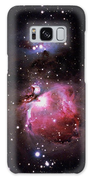 Orion Nebula Galaxy Case
