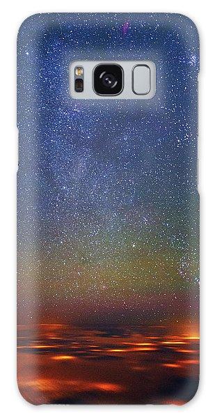 Orion Rising Galaxy Case