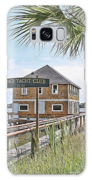 Ormond Yacht Club Galaxy Case