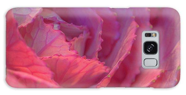 Ornamental Pink Galaxy Case by Roy McPeak