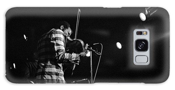 Ornette Coleman On Violin Galaxy Case
