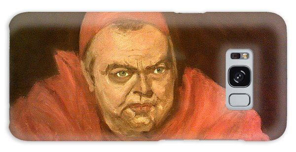 Orson Welles As Cardinal Wolsey Galaxy Case