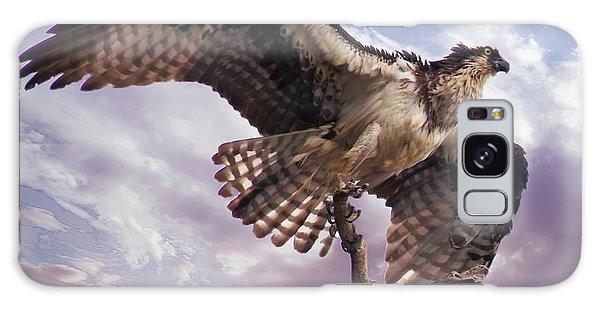 Osprey Wing Galaxy Case