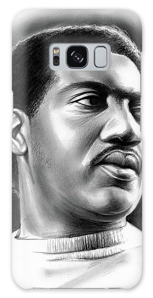 Soul Galaxy Case - Otis Redding by Greg Joens