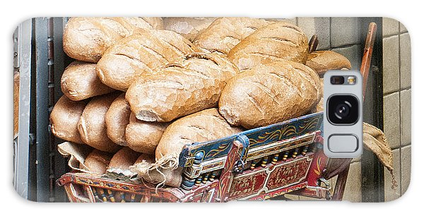 Our Daily Bread Galaxy Case