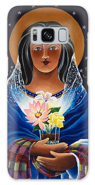 Our Lady Of Light - Help Of The Addicted - Mmlol Galaxy Case