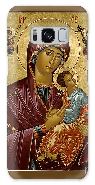 Our Lady Of Perpetual Help - Rloph Galaxy Case
