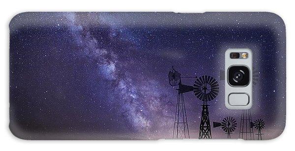 Our Milky Way  Galaxy Case