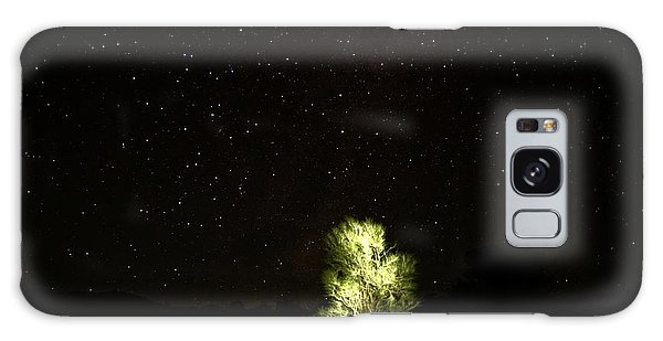 Outback Light Galaxy Case by Paul Svensen