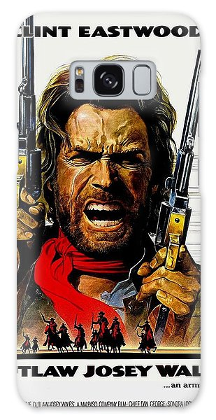 Outlaw Josey Wales The Galaxy Case
