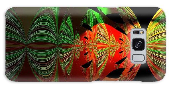 Ovs 31 Galaxy Case by Oksana Semenchenko