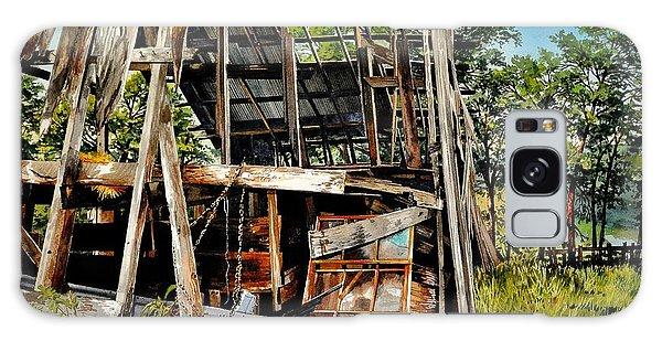 Ozark Barn Galaxy Case