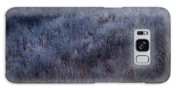 Ozark Trees #3 Galaxy Case