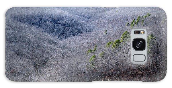 Ozarks Trees #4 Galaxy Case
