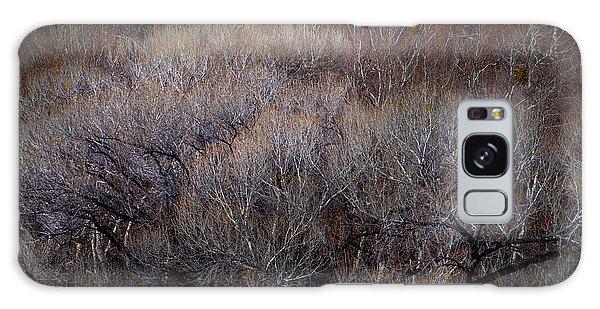 Ozarks Trees #5 Galaxy Case