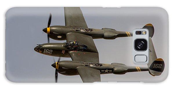P-38 Skidoo Galaxy Case