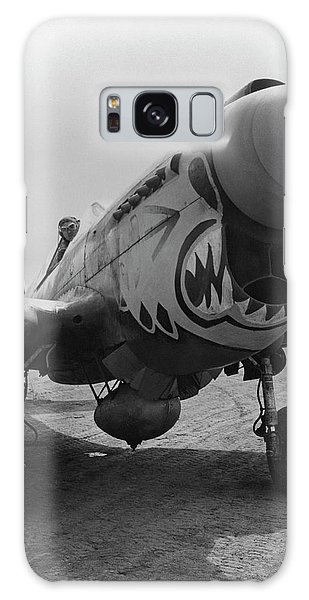 Tiger Galaxy Case - P-40 Warhawk - Flying Tiger by War Is Hell Store