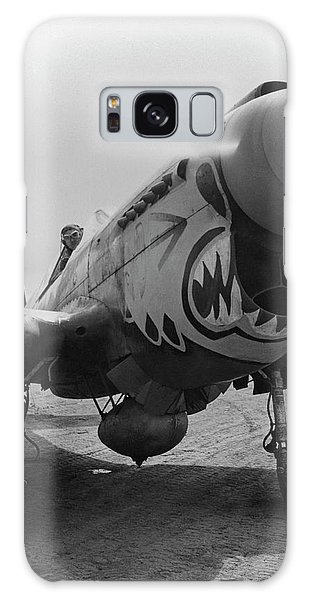Fighter Galaxy Case - P-40 Warhawk - Flying Tiger by War Is Hell Store