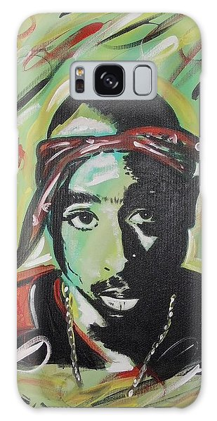 Pac Mentality Galaxy Case