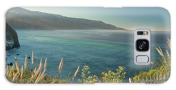 Pacific Ocean, Big Sur Galaxy Case