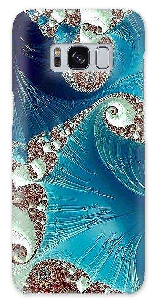 Pacifica Galaxy Case