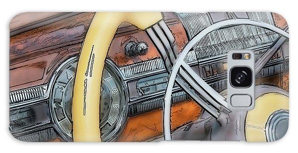 Packard Galaxy Case