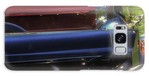 Packard Row Galaxy Case