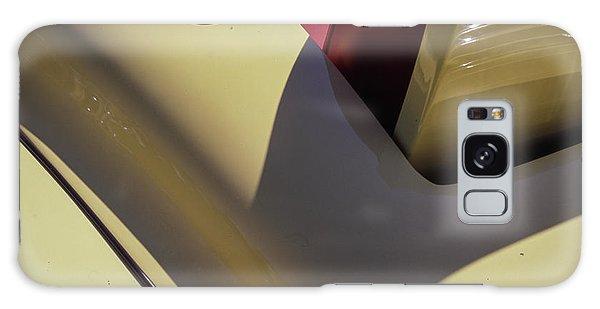 Packard Rumble Seat Galaxy Case