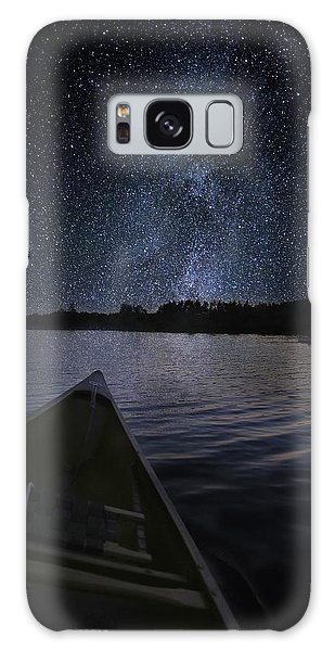 Paddling The Milky Way Galaxy Case