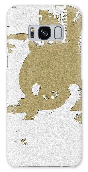 Cutie Galaxy Case by Roro Rop