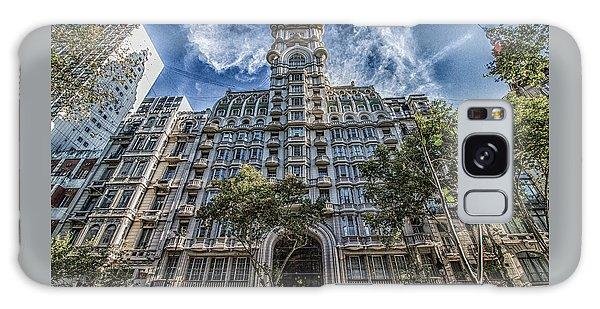 Palacio Barolo, Buenos Aires, Argentina Galaxy Case