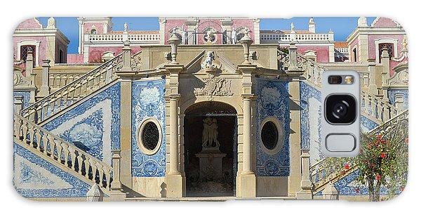 Palacio De Estoi Front View Galaxy Case