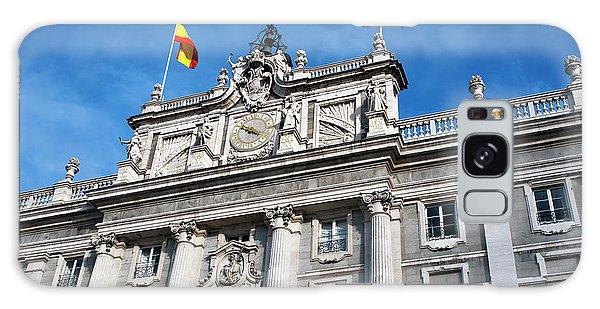 Palacio Real Galaxy Case