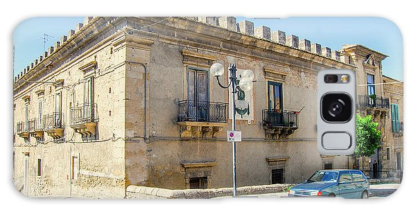 Palazzo Branciforte Or Braranciforti Sicily Galaxy Case