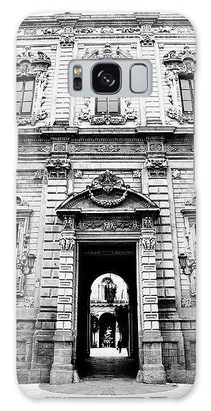 Palazzo Dei Celestini Galaxy Case