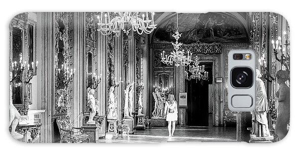 Palazzo Doria Pamphilj, Rome Italy Galaxy Case