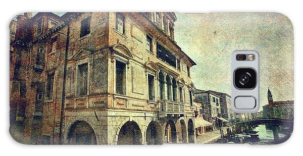 Palazzo Lisatti - Mascheroni Galaxy Case