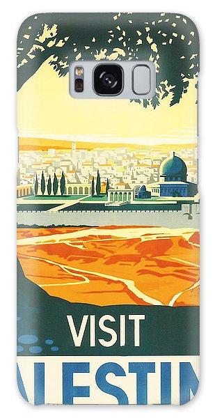Palestine Galaxy Case