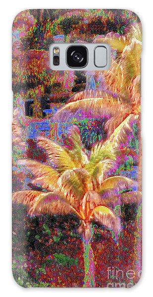 Palm 1008 Galaxy Case