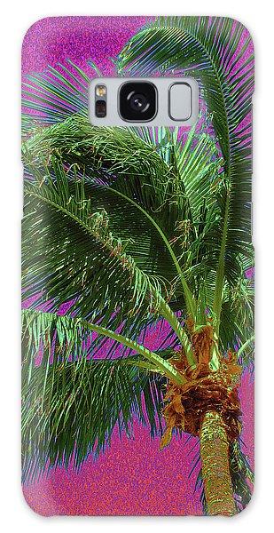 Palm 1012 Galaxy Case