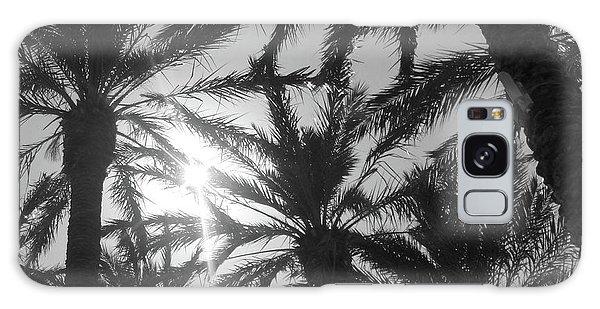 Palm Saturday Galaxy Case