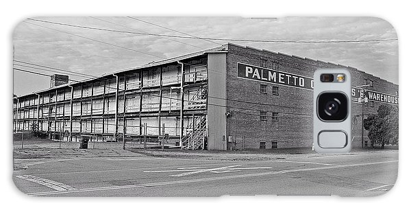 Palmetto Compress Warehouse Bw Galaxy Case