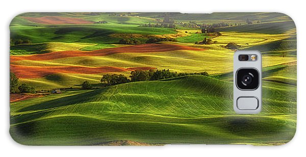 Palouse Galaxy Case