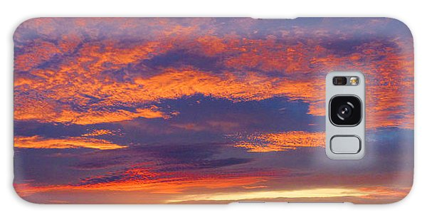 Pana 53rd Ave Sunrise Galaxy Case