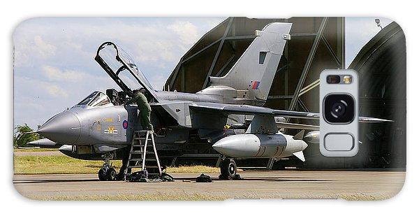 Panavia Tornado Gr4 Galaxy Case