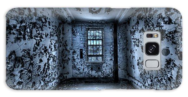 Derelict Galaxy Case - Panic Room by Evelina Kremsdorf