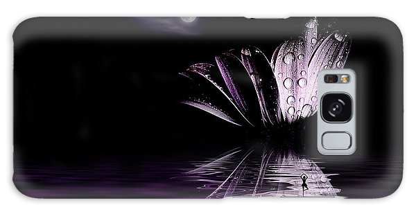 paper Moon Galaxy Case