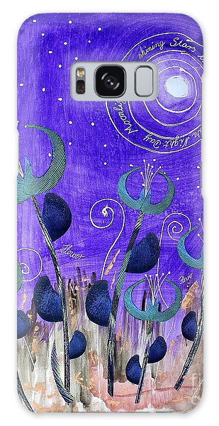 Papermoon Galaxy Case