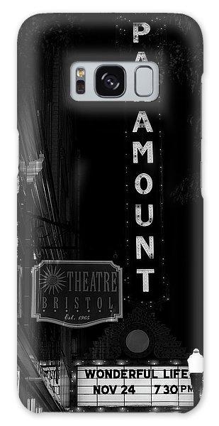 Paramount Marquee Bristol Tennessee Galaxy Case