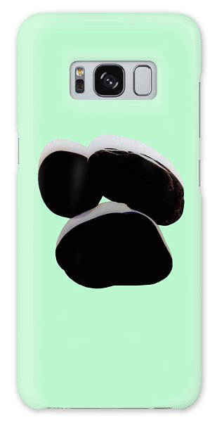 Galaxy S8 Case - Paranormale Stones - Shadows by Orphelia Aristal